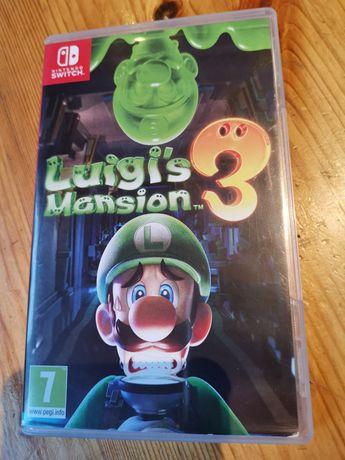 Luigi's Mansion 3 - gra na Nintendo Switch