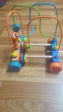 zabawka edukacyjna