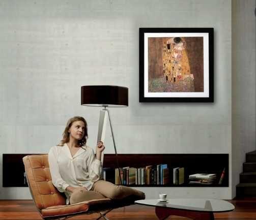 Инверторный кондиционер LG Gallery LG A09FT Картина