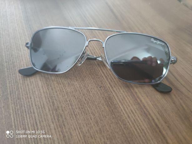 Okulary dziecięce Pepe Jeans