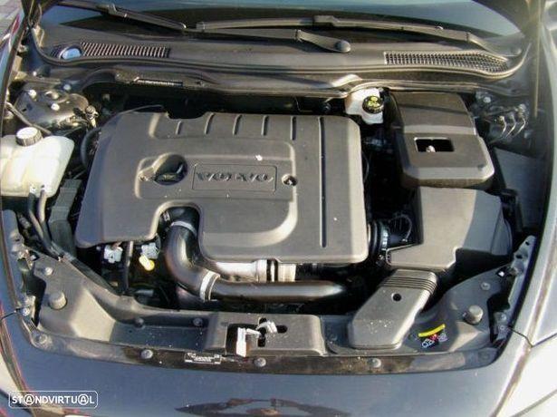 Motor Volvo C30 S40 V50 1.6d 110cv D4164T Caixa de Velocidades Automatica - Motor de Arranque  - Alternador - compressor Arcondicionado - Bomba Direção