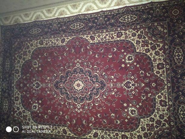 Ковер ковры натуральные германия по Днепру привезу