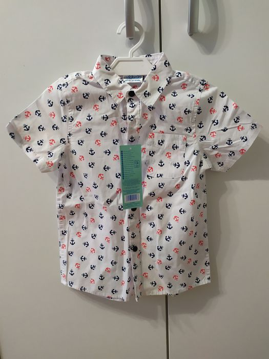 Nowa koszula Pepco 98 Latowicz - image 1