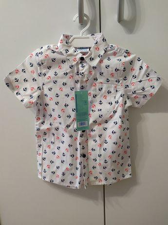 Nowa koszula Pepco 98