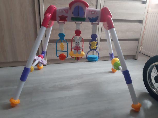 Zabawka gimnastyczna dla niemowląt