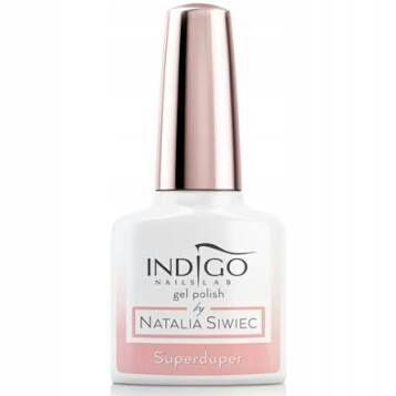 Indigo superduper kolor od Natali Siwiec