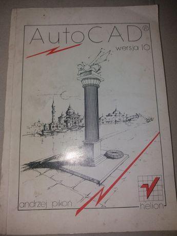 AutoCAD wersja 10
