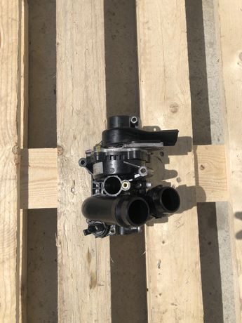 Помпа водяна охолодження 06h 121 026 dr volkswagen cc 2.0 tsi ccta роз