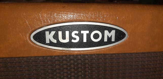 Комбик для акуст. гитары Kustom SIENNA 30