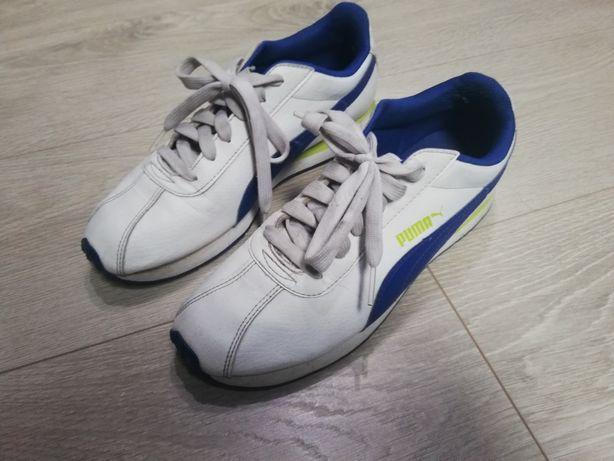 Buty chłopięce 38.5 Puma