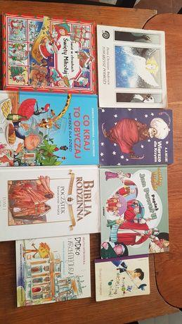Oddam książki dla dziecka