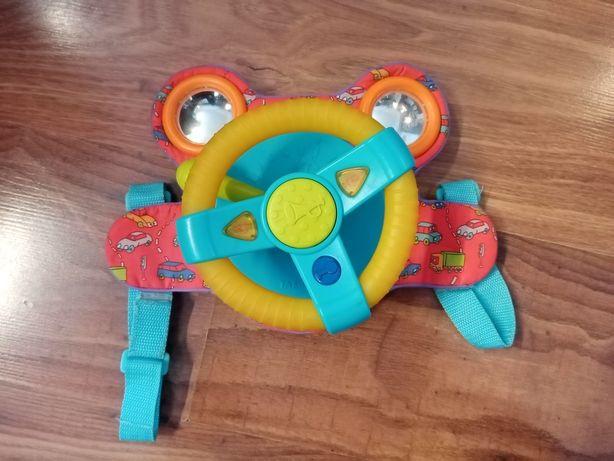 Taf Toys kierownica Dźwięki