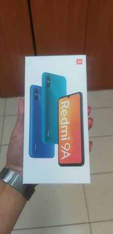 Xiaomi Redmi 9A tanio nowy