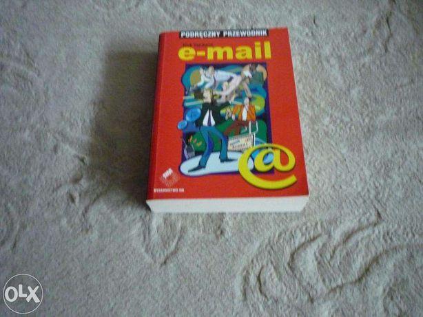 podręczny przewodnik e-mail