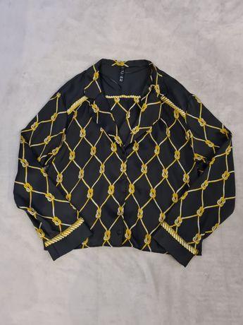 Bluzka Zara rozmiar M