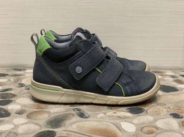 Ecco ботинки мокасины деми кроссовки туфли Экко обувь