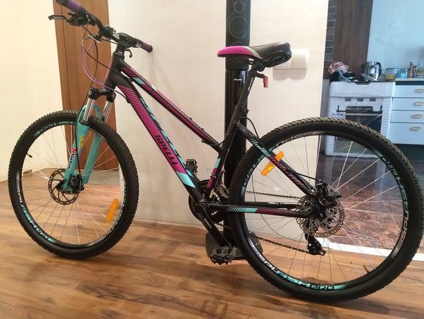 Велосипед Spelli