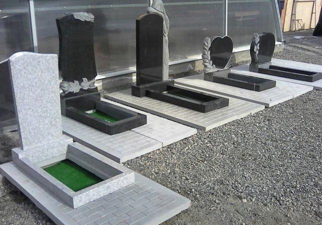 Плиты под памятники