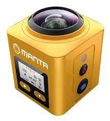 Kamera Manta 4K MM9360/360 stopni/wysyłka/LOMBARD Raków