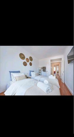 Espectacular quarto para alugar na Baixa