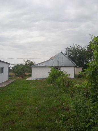 Продам дом в Шевченковке