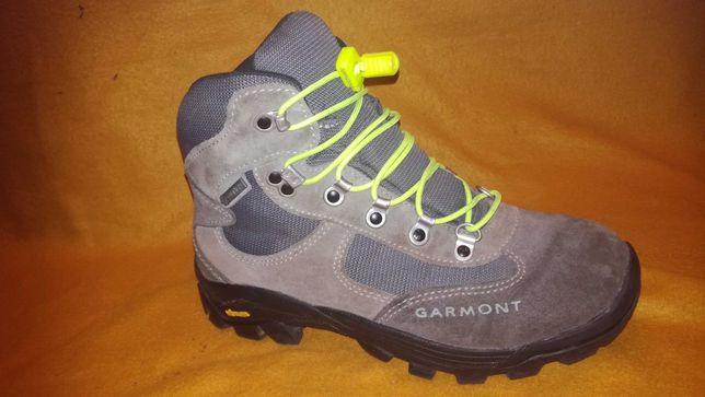 Buty trekkingowe 38(24)Garmont Vibram Gore Tex