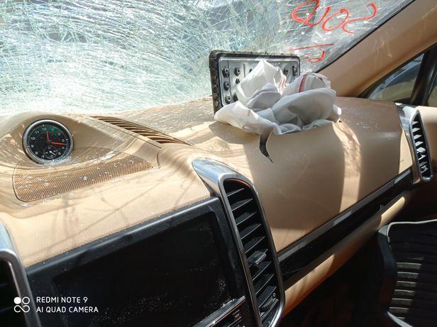 Восстановление airbag SRS