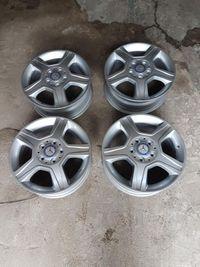 Felgi aluminiowe Mercedes A klasa 5x112 et 56 16'