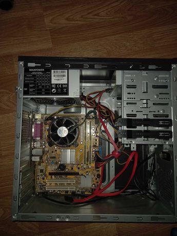 Computador/torre intel core 2 quad q6600