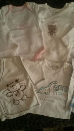 Одежда 0-3 месяцев