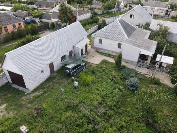 Продам дом 100м Пересечное, ул.Серова, Солоницевка, Подворки, Хол.Гора