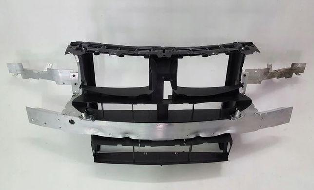 Установочная Панель BMW X5 F15 Телевизор БМВ Х5 Ф15 Усилитель