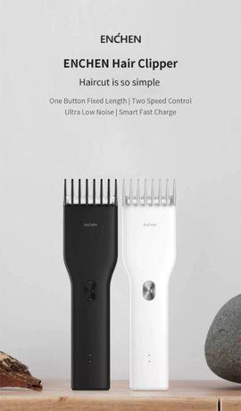 Xiaomi Mi Enchen Boost USB беспроводная машинка для стрижки