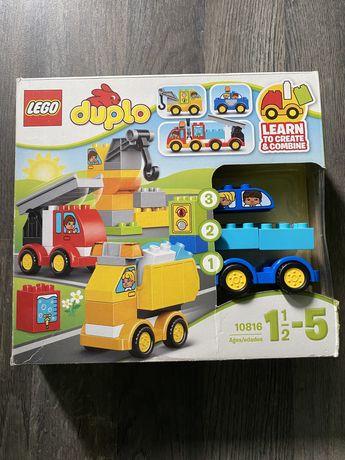 Лего Duplo