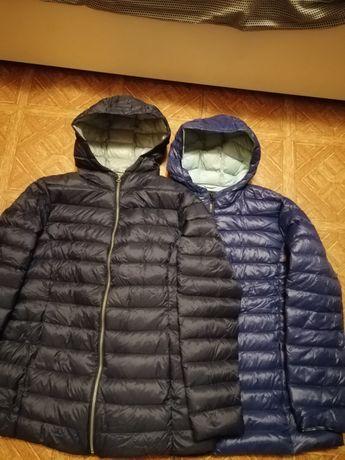 Жіночі куртки пуховики