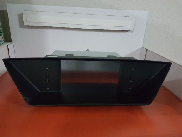 GPS CIC Multimédia BMW X1