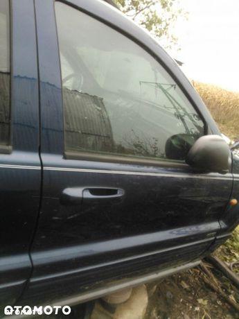 Drzwi prawy przód przednie prawe Jeep Grand Cherokee WJ