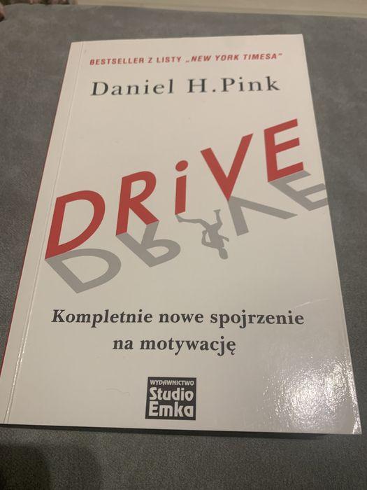 Drive daniel h.pink best seller ! Łódź - image 1