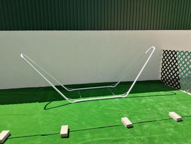 Suporte cama de rede
