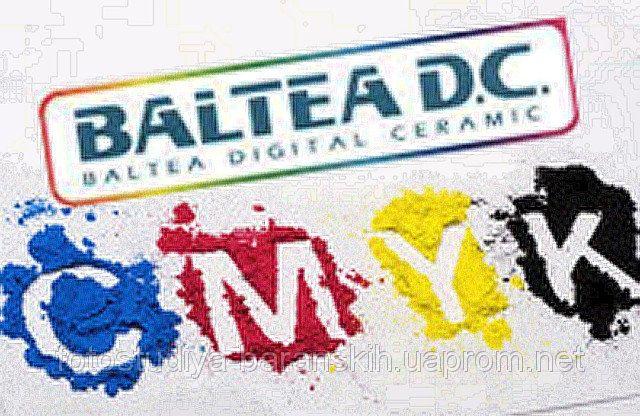 Фото тонер керамічний Балтея Baltea для декольних Сanon Ricoh