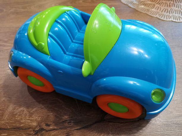 Samochód auto plastikowe