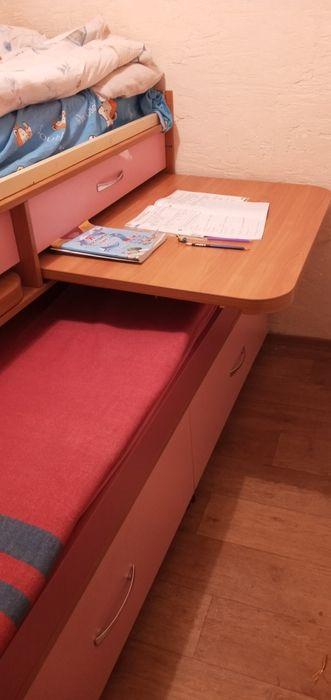 Кровать двухярусная Одесса - изображение 1