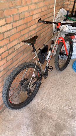 Велосипед фетбайк MARIN PAIN MOUNTAIN, розмір XL