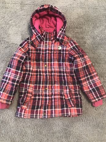 Куртка осень дл я девочки.