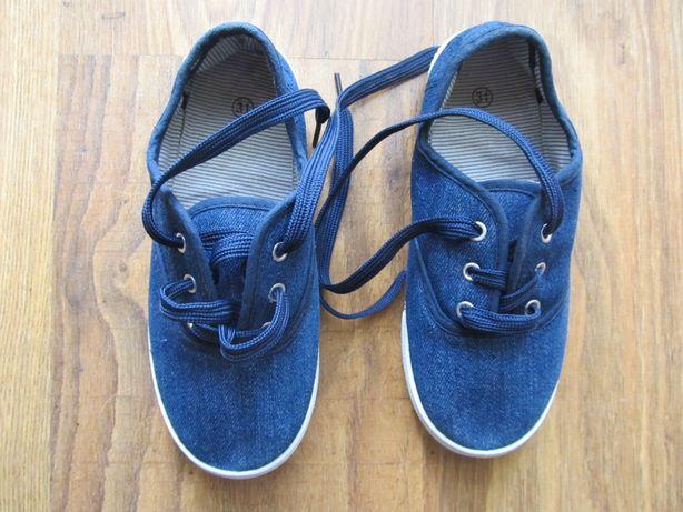 Buty sportowe tenisówki rozmiar 31