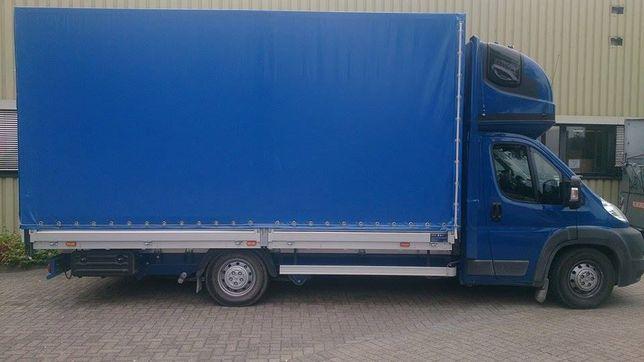 Przeprowadzki, transport, wnoszenie mebli, urządzeń, odbiór ze sklepów