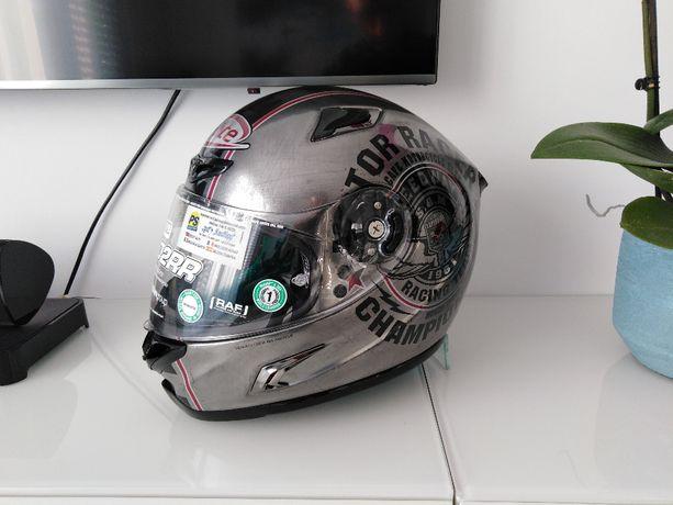 Kask X-Lite 802RR dla Cafe Racer