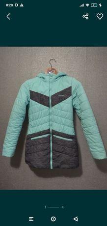 Куртка Demix на девочку 11-13 лет