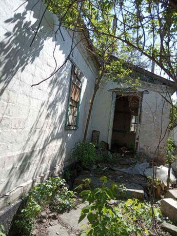 Продам земельный участок с домиком. Карнауховка, пл. 164км. onl