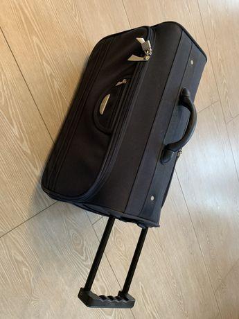 Walizka - torba